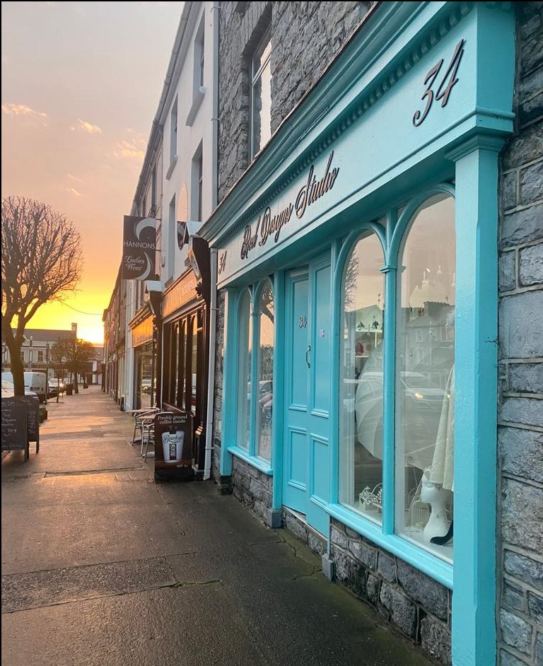 Reel Designs Hat Shop Castleisland Kerry Ireland